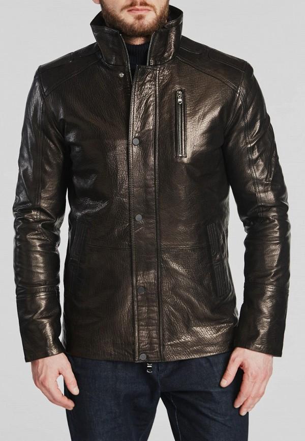 Куртка кожаная Mondial Mondial MP002XM0YJCL куртка кожаная mondial mondial mp002xw15iqc
