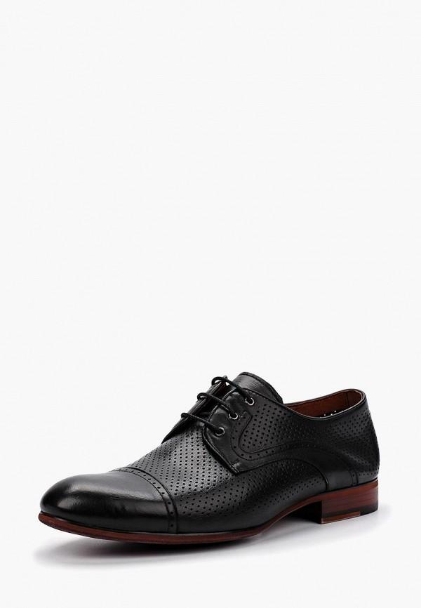 Купить Туфли Dino Ricci, MP002XM12HN0, черный, Весна-лето 2018