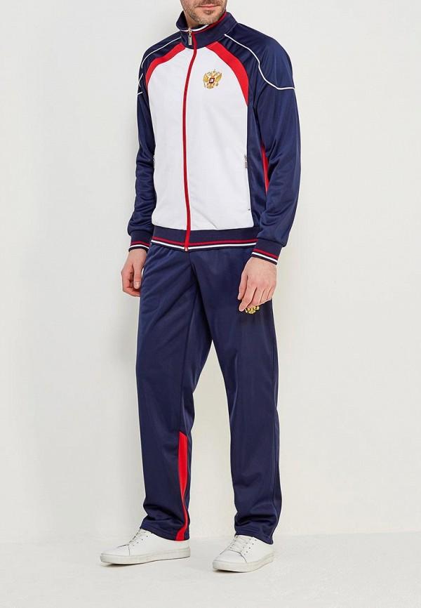 Костюм спортивный Addic Addic MP002XM1R3PC костюмы addic спортивный костюм