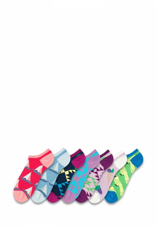 Фото Комплект носков 7 пар Sammy Icon. Купить с доставкой