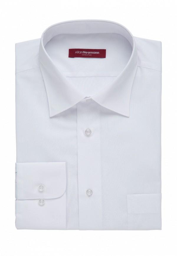 Рубашка Allan Neumann Allan Neumann MP002XM23KR7 цена