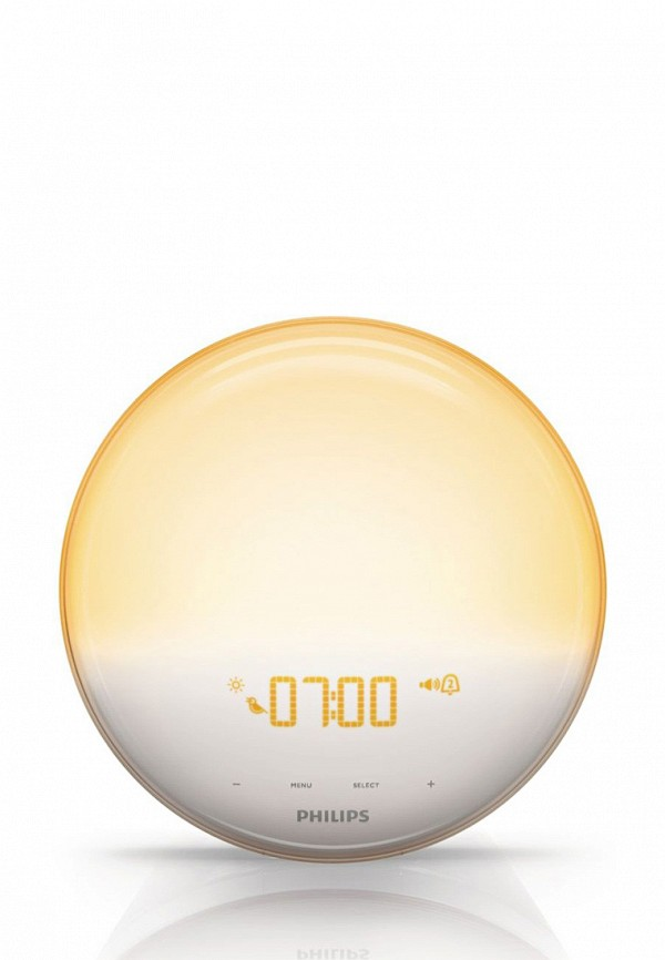 Световой будильник Philips Philips MP002XU000K2 philips световой будильник wake up light