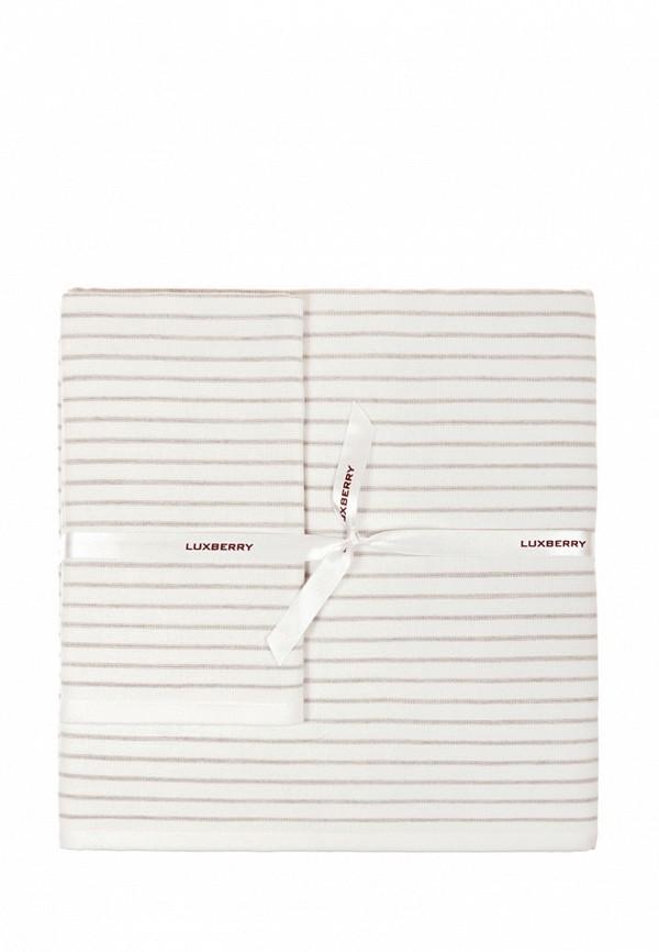 Комплект полотенец 3 шт. Luxberry