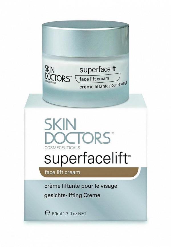 Крем лифтинг для лица SuperfaceLift 50 мл Skin Doctors