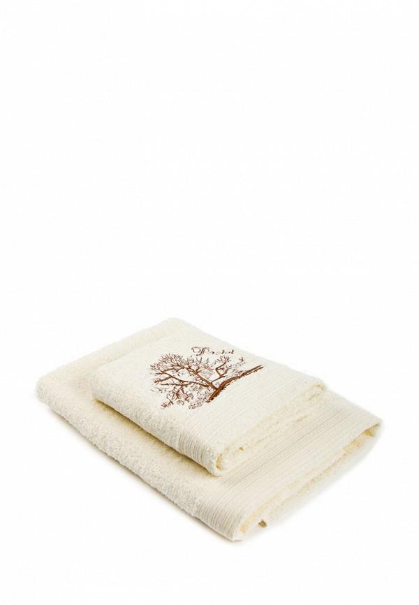 Комплект полотенец 2 шт. La Pastel