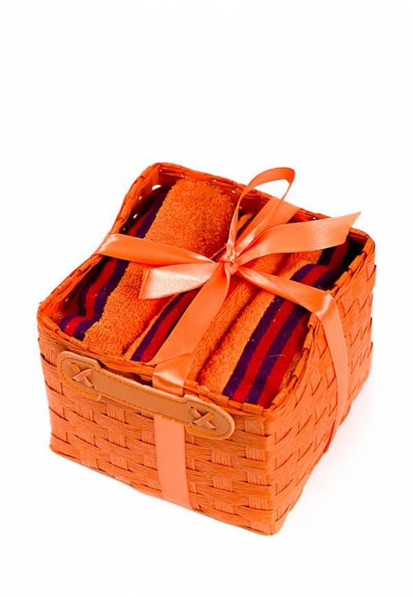 Фото Комплект полотенец 3 шт. La Pastel. Купить с доставкой