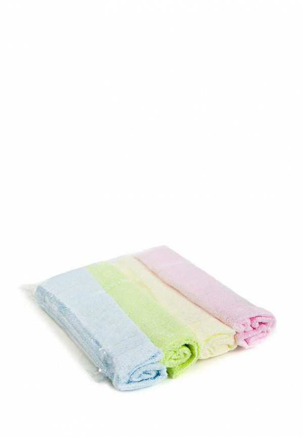Комплект полотенец 4 шт. La Pastel