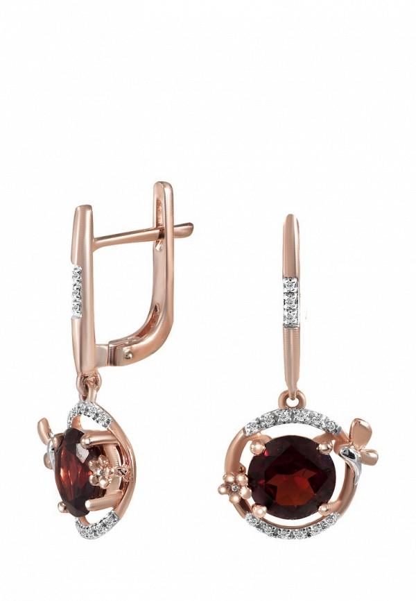 Серьги Lurie Jewelry