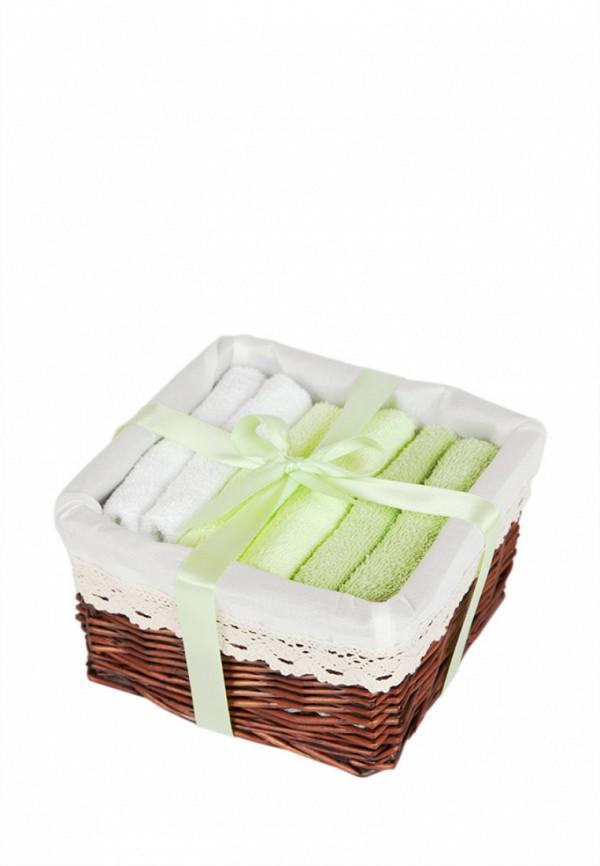 Фото Комплект полотенец 6 шт. La Pastel. Купить с доставкой