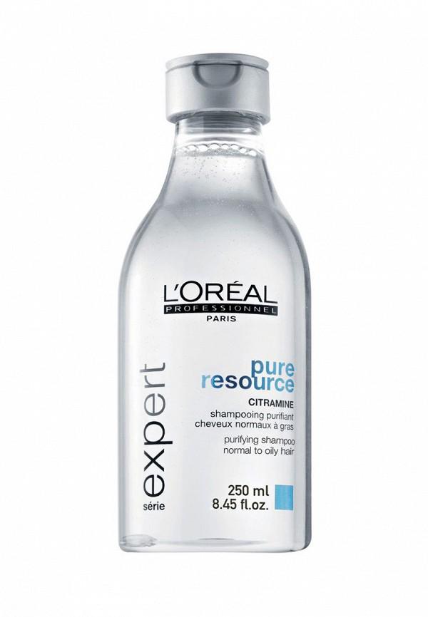 Шампунь для нормальных и склонных к жирности волос L'Oreal Professional Expert Scalp Care - Уход за кожей головы