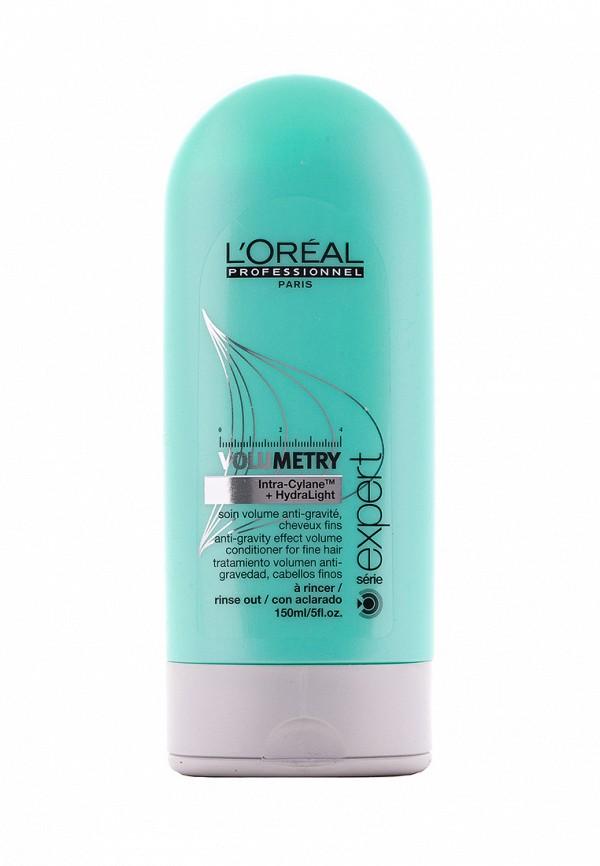 Смываемый уход-кондиционер для придания объёма L'Oreal Professional Expert Volumetry - Суперобъем для тонких волос