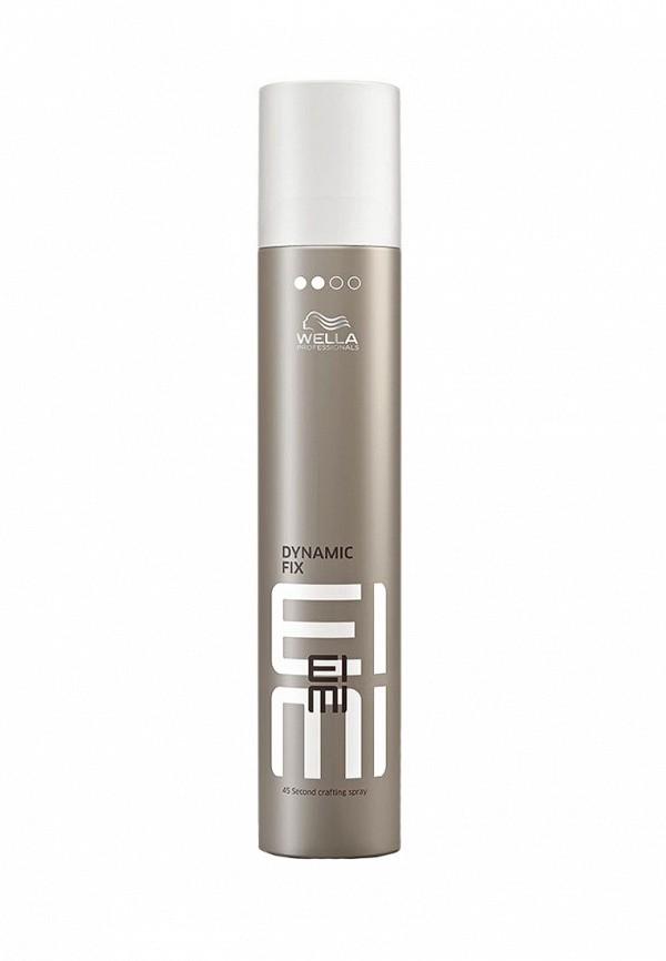 Спрей-фиксатор Wella Styling - Стиль и защита волос