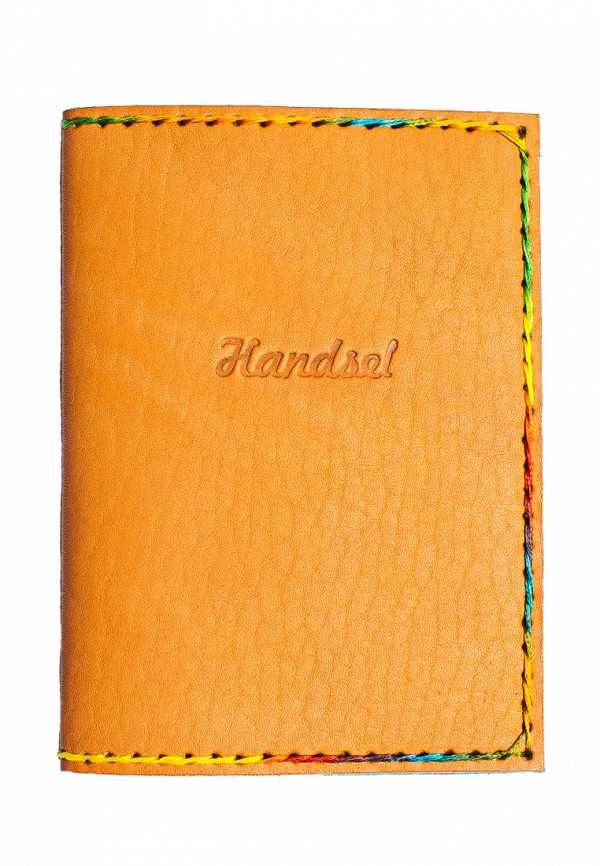 Фото Обложка для документов Handsel. Купить с доставкой