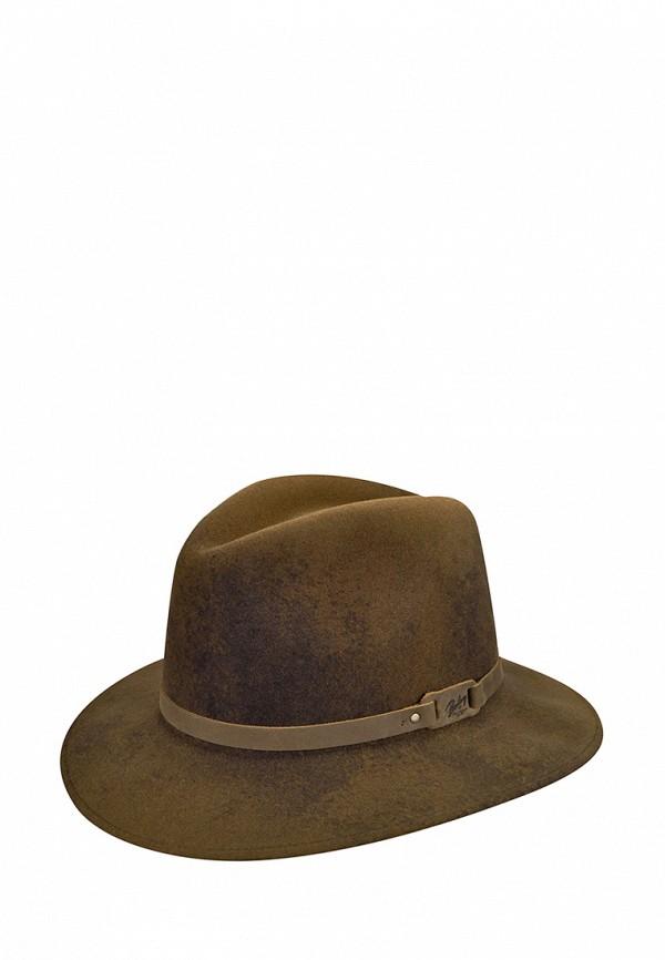 Шляпа Bailey Bailey MP002XU00V2Z