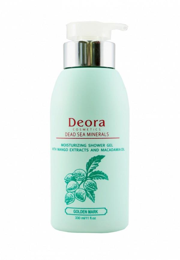 Гель для душа Deora Cosmetics