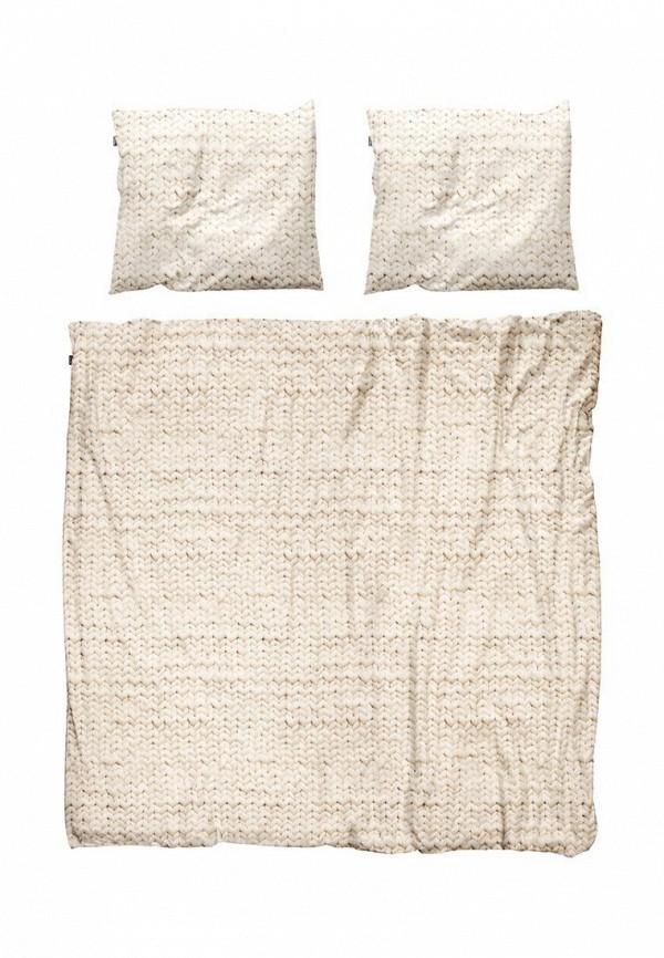 Фото Комплект постельного белья 2-спальный Snurk. Купить с доставкой