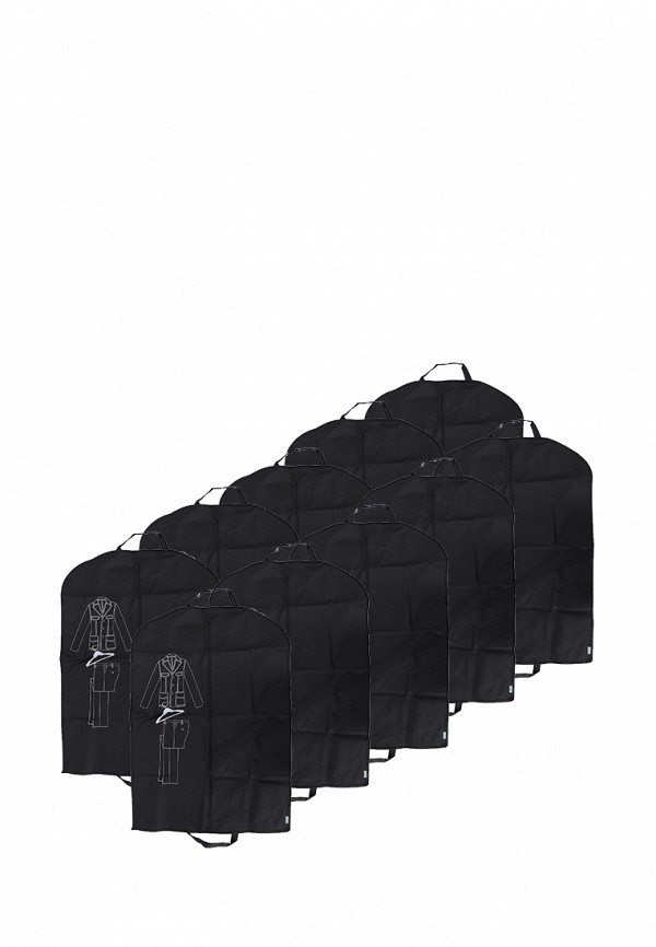 Фото Комплект чехлов для одежды 10 шт. Homsu. Купить с доставкой