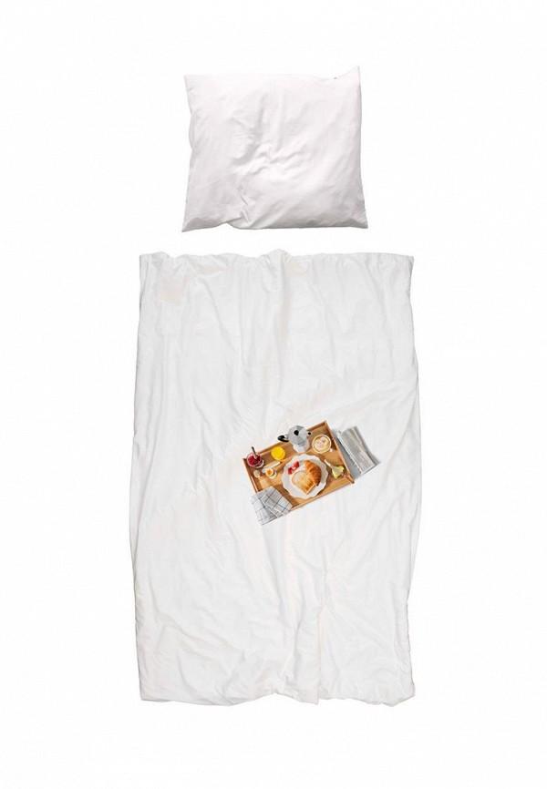 Фото Комплект постельного белья 1,5-спальный Snurk. Купить с доставкой
