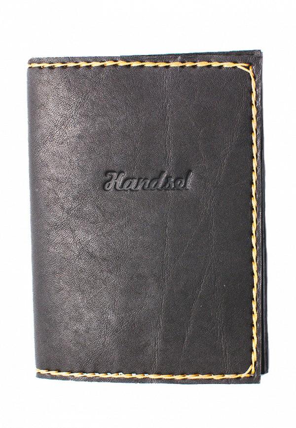 Обложка для документов Handsel