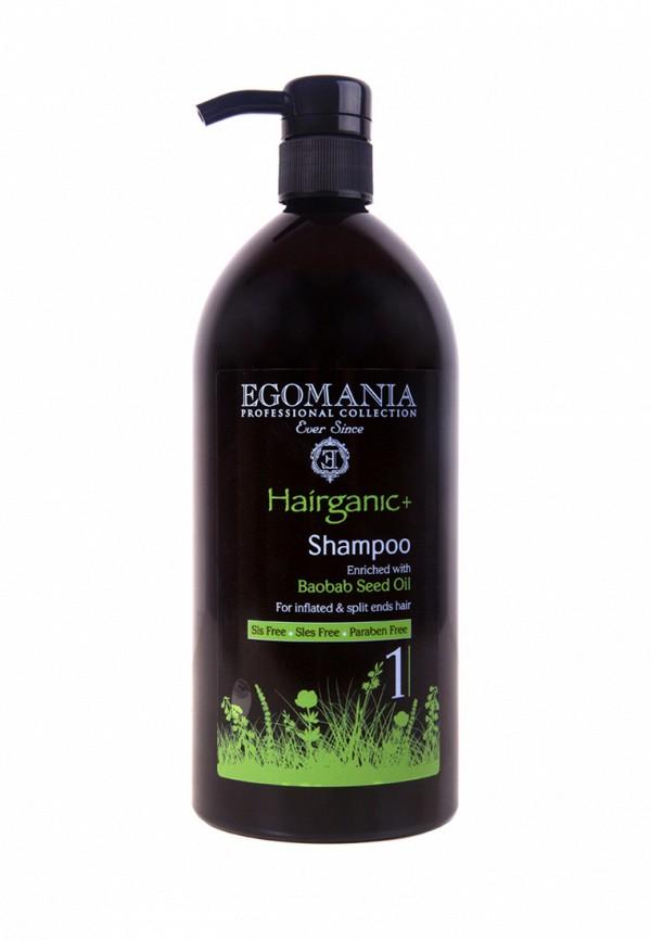 Фото Шампунь для секущихся волос Egomania Prof. Купить с доставкой