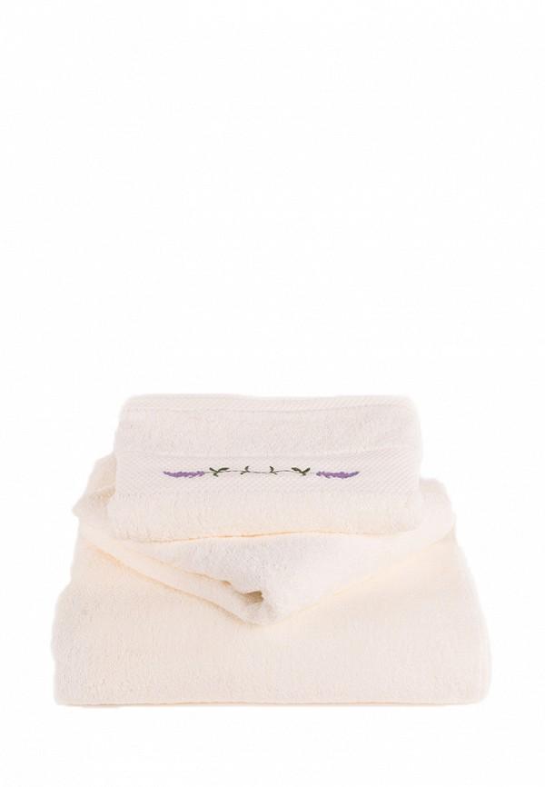 Фото Комплект полотенец 3 шт. Bellehome. Купить с доставкой