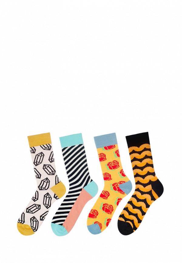 Комплект носков 4 пары Sammy Icon