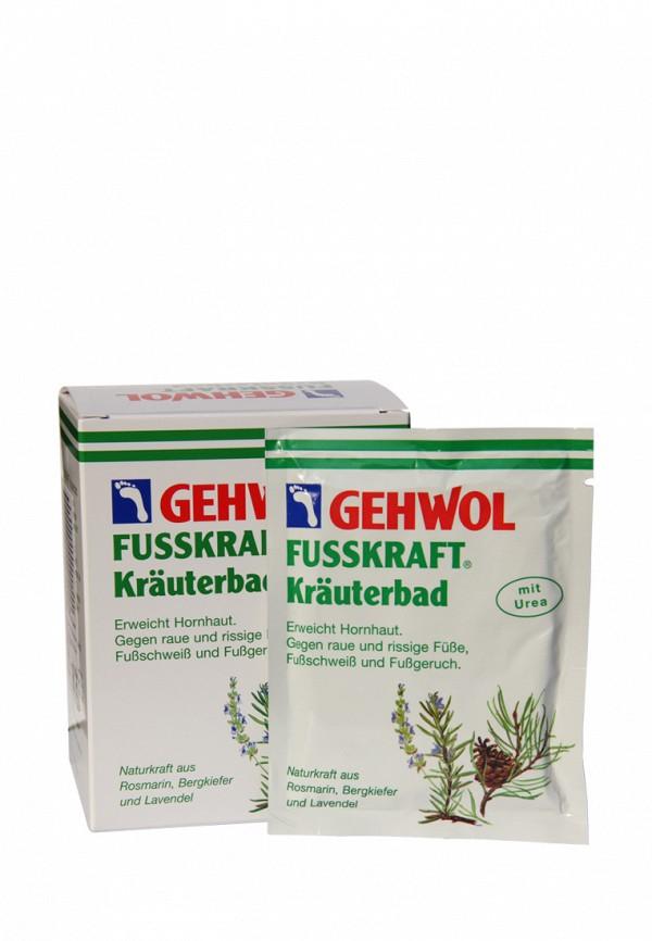 Фото Ванна травяная для ног Gehwol. Купить с доставкой