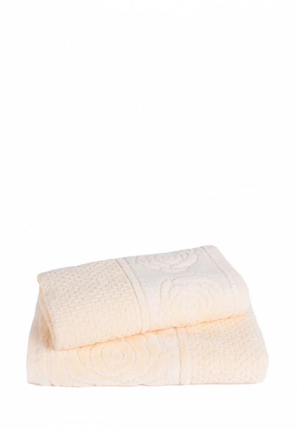 Фото Комплект полотенец 2 шт. Bellehome. Купить с доставкой