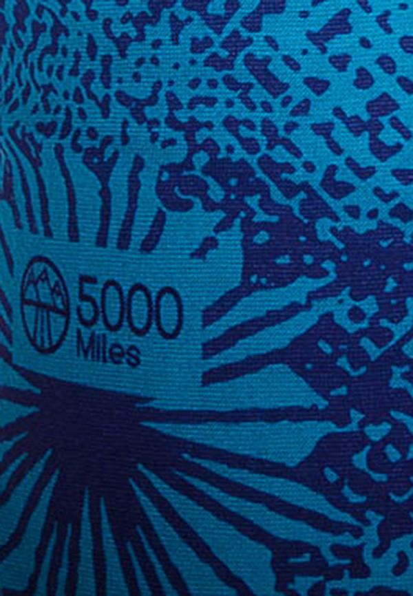 Бафф 5000 Miles