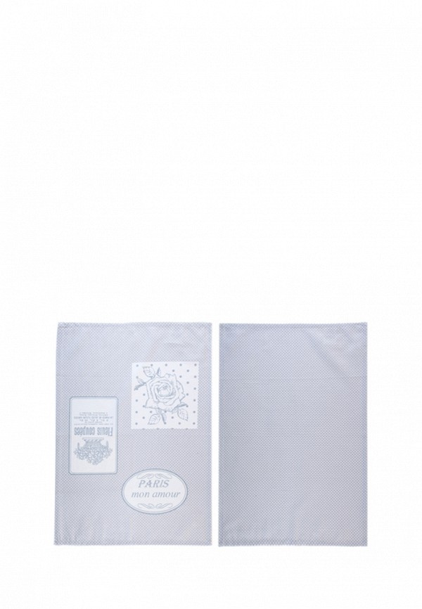 Фото Комплект полотенец 2 шт. La Pastel. Купить с доставкой
