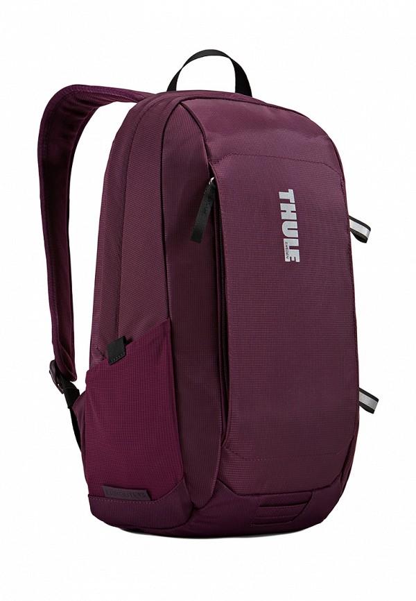 Рюкзак Thule. Цвет: фиолетовый