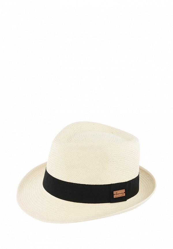Шляпа Herman Herman MP002XU00YYR