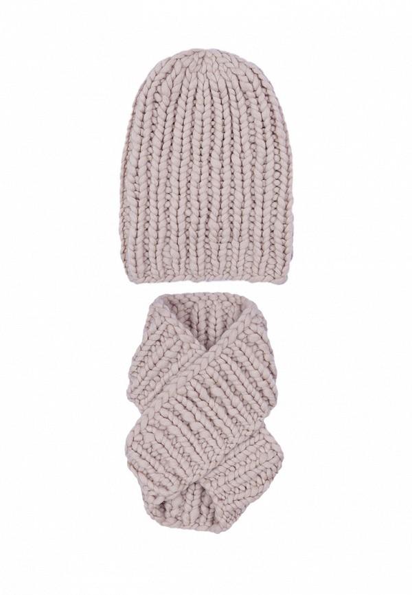 Комплект шапка и шарф FreeSpirit FreeSpirit MP002XU00Z86 накладной светильник preciosa brilliant 25 3305 002 07 00 00 40