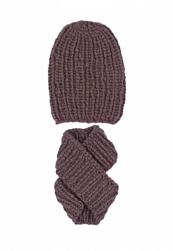 Комплект шапка и шарф FreeSpirit FreeSpirit MP002XU00Z89 накладной светильник preciosa brilliant 25 3305 002 07 00 00 40