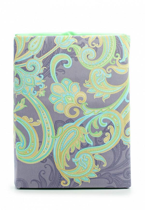 Комплект постельного белья 2-спальный Хлопковый Край Хлопковый Край MP002XU00ZBR комплект белья хлопковый край краснодар 2 спальный наволочки 70х70 цвет черный белый зеленый 706 1фк
