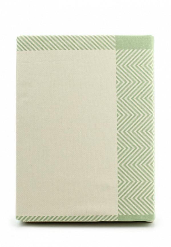 Комплект постельного белья 2-спальный Хлопковый Край Хлопковый Край MP002XU00ZC9 комплект белья хлопковый край краснодар 2 спальный наволочки 70х70 цвет черный белый зеленый 706 1фк
