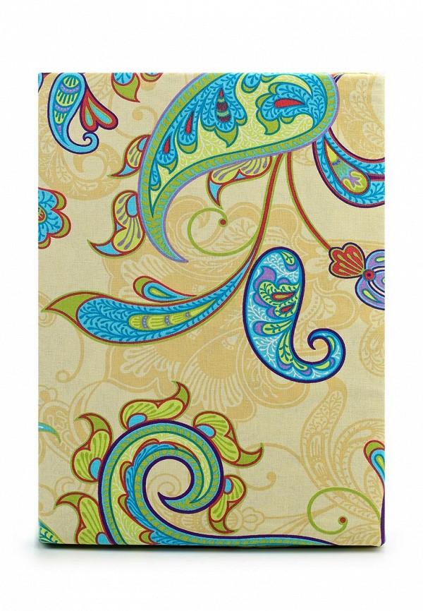 Комплект постельного белья 2-спальный Хлопковый Край Хлопковый Край MP002XU00ZEK комплект белья хлопковый край краснодар 2 спальный наволочки 70х70 цвет черный белый зеленый 706 1фк