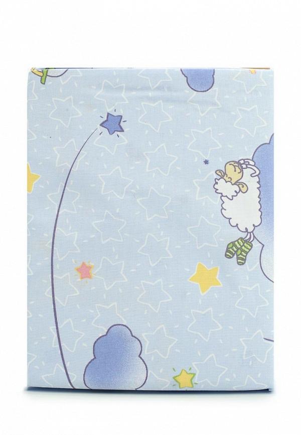 Фото Постельное белье в ясельную кроватку Хлопковый Край. Купить с доставкой