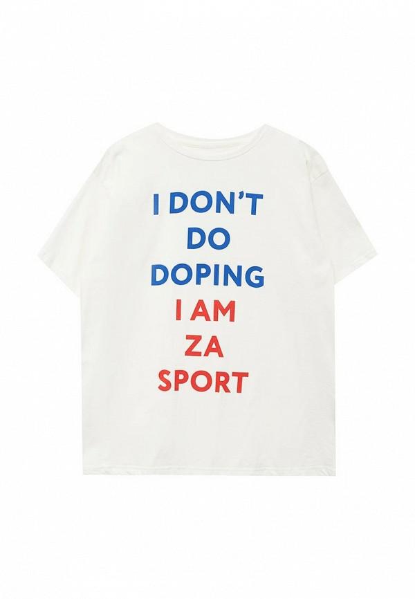 Футболка Zasport Zasport MP002XU00ZTC накладной светильник preciosa brilliant 25 3305 002 07 00 00 40