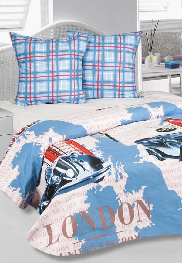 Фото Постельное белье Евро Tete-a-Tete. Купить с доставкой
