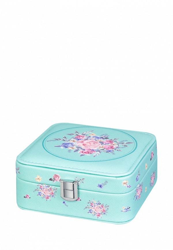 Шкатулка El Casa El Casa MP002XU0DURA el casa сумка холодильник синяя