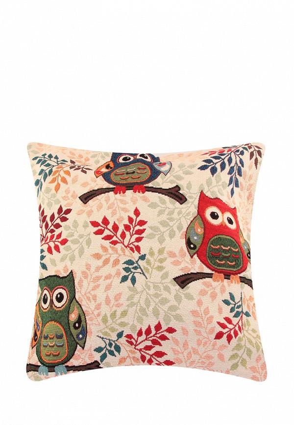 Подушка декоративная El Casa El Casa MP002XU0DUSI el casa косметичка сумочка розовая