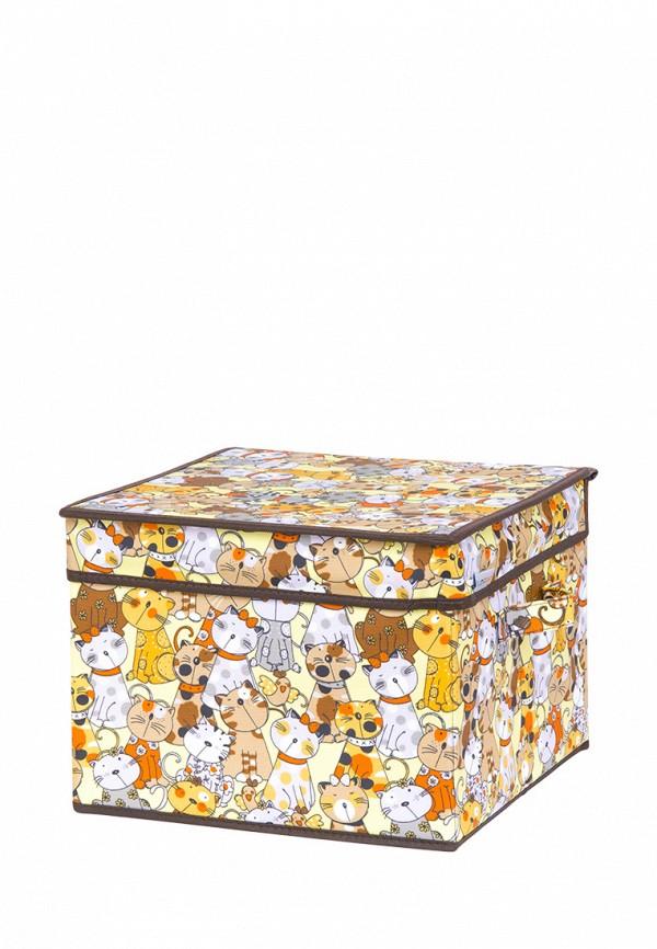 Система хранения El Casa El Casa MP002XU0DUTC el casa сумка холодильник оранжевая