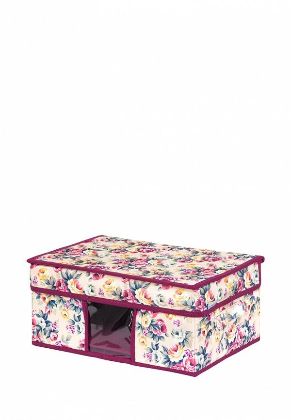 Система хранения El Casa El Casa MP002XU0DUTH el casa сумка холодильник фиолетовая