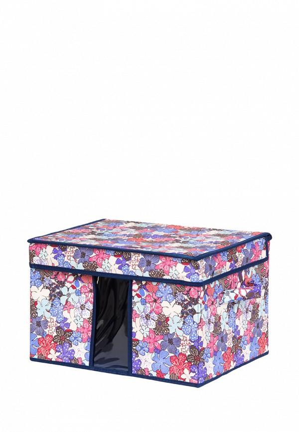 Система хранения El Casa El Casa MP002XU0DUTT el casa сумка холодильник фиолетовая