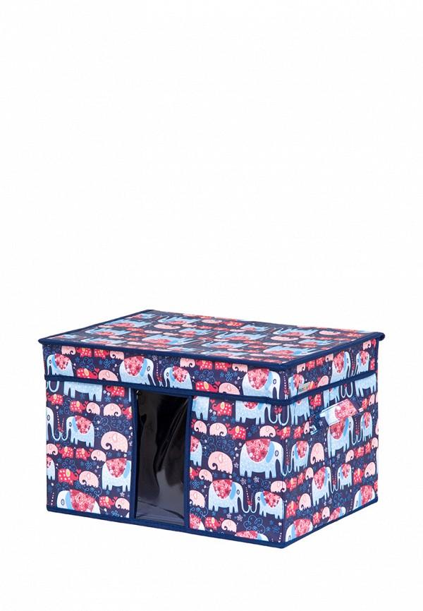 Система хранения El Casa El Casa MP002XU0DUTV el casa сумка холодильник оранжевая