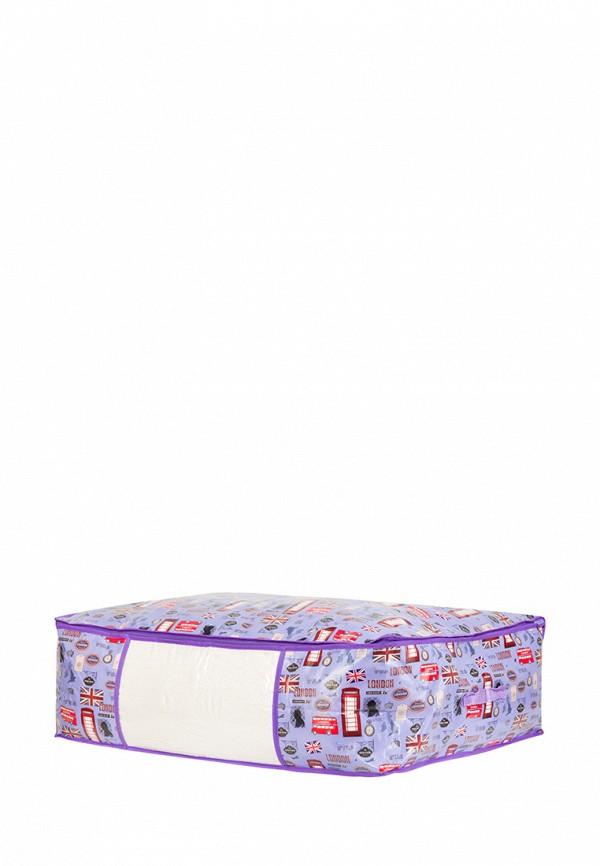 Система хранения El Casa El Casa MP002XU0DUWH el casa косметичка сумочка розовая с узором