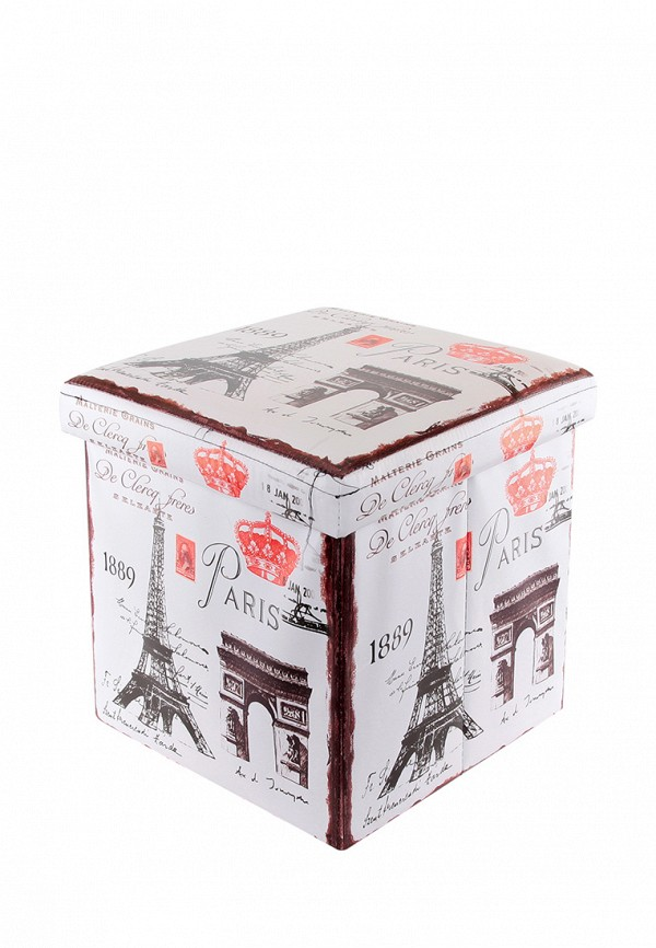 Система хранения El Casa El Casa MP002XU0DUYR el casa косметичка сумочка розовая с узором