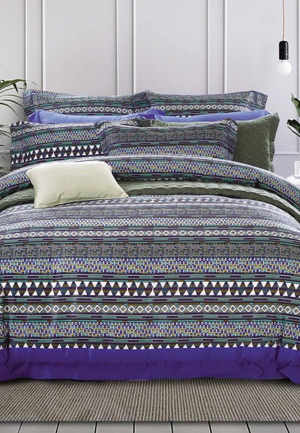 Комплект постельного белья Bellehome Bellehome MP002XU0DVI1 комплект постельного белья 1 5 спальный bellehome bellehome mp002xu00wol