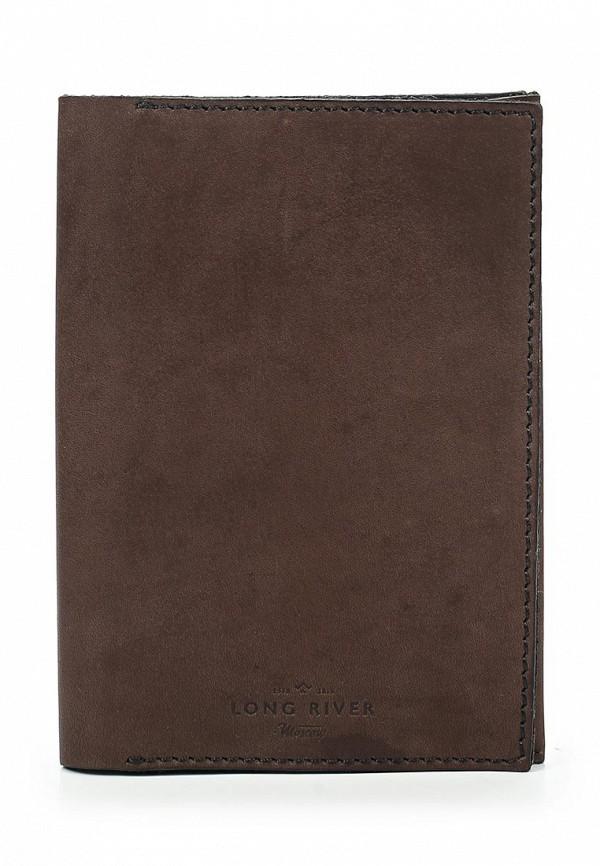 Обложка для документов Long River Long River MP002XU0DVU7 обложки long river обложка для паспорта черный арт ps 020